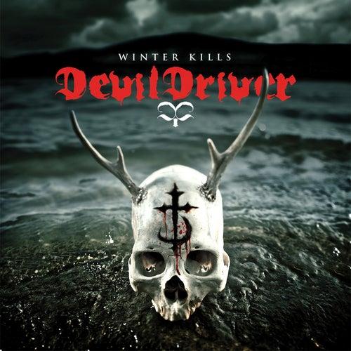 Winter Kills (Deluxe Version) de DevilDriver