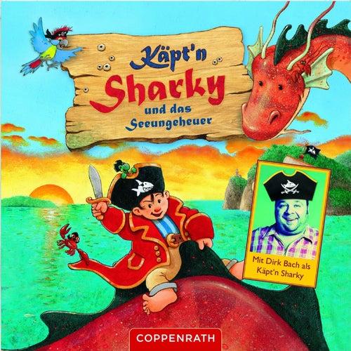 Und das Seeungeheuer von Käpt'n Sharky