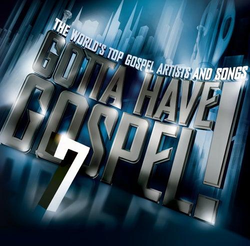 Gotta Have Gospel! 7 de Various Artists