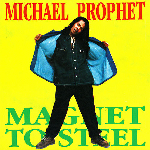 Magnet To Steel by Michael Prophet