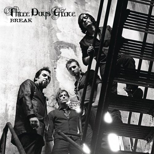 Break by Three Days Grace