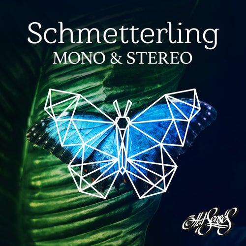 Schmetterling de Mono
