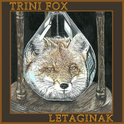 Letaginak by Various Artists