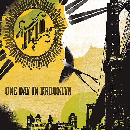 One Day in Brooklyn de Jacob Fred Jazz Odyssey