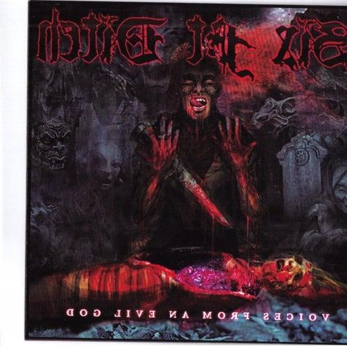Voices from an Evil God de Six