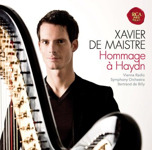 Hommage à Haydn von Xavier De Maistre