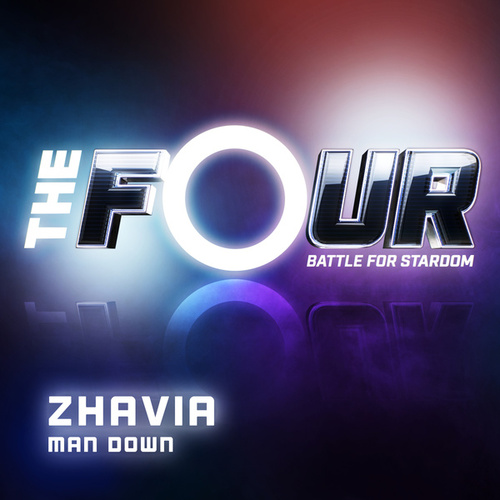 Man Down (The Four Performance) by Zhavia