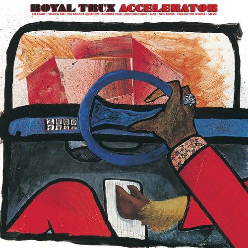 Accelerator de Royal Trux