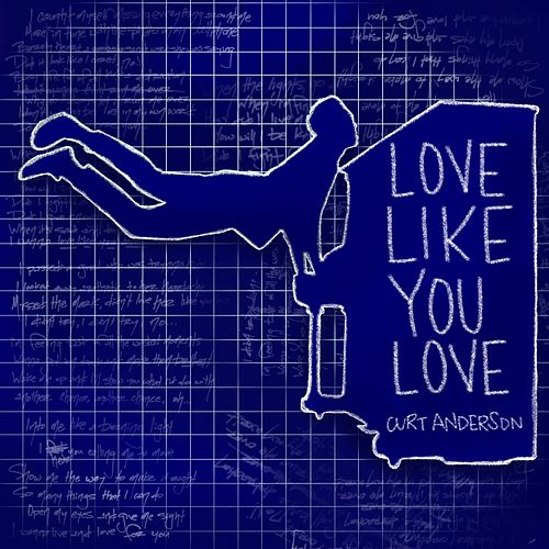 Love Like You Love (Radio Mix) de Curt Anderson