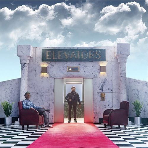 Elevators: Act I & II de Bishop Nehru