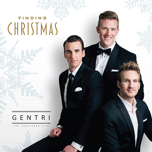 Finding Christmas by Gentri