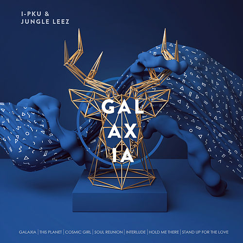 Galaxia by Jungle Leez