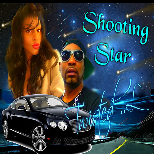 Shooting Star by Twisted L