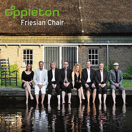 Friesian Chair de Appleton