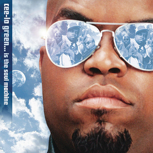 Cee-Lo Green... Is The Soul Machine by CeeLo Green