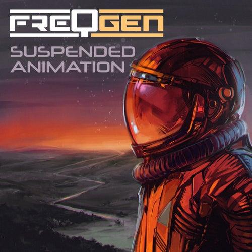 Suspended Animation de FreqGen