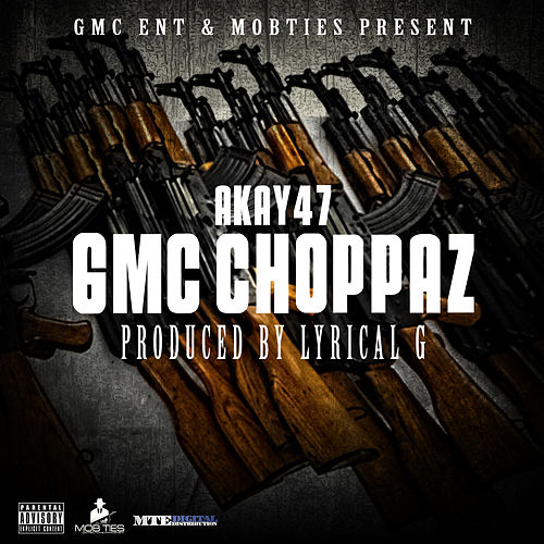 GMC Choppaz by Akay47