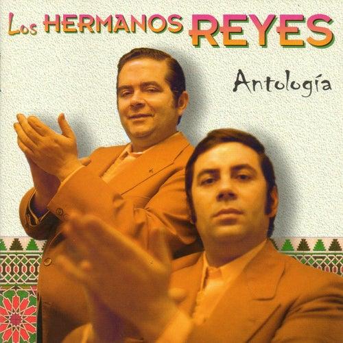 Antología (1961-1979) by Hermanos Reyes