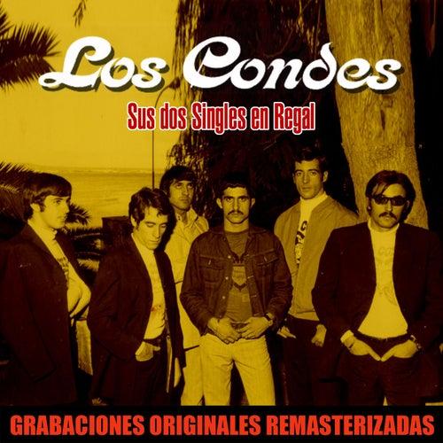Sus dos Singles en Regal de Los Condes