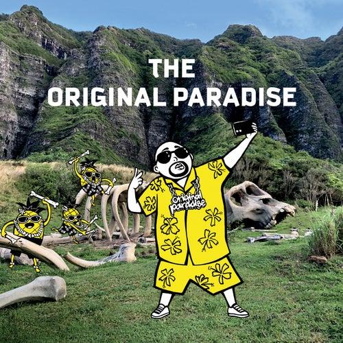 The Original Paradise de Sheikh Haikel