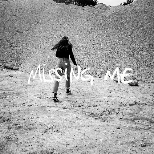 Missing Me by Angie McMahon