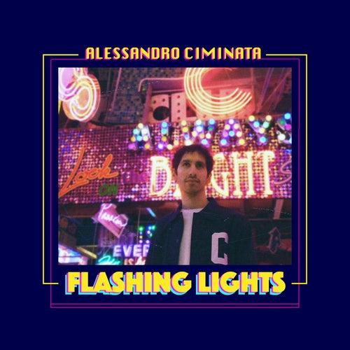 Flashing Lights by Alessandro Ciminata