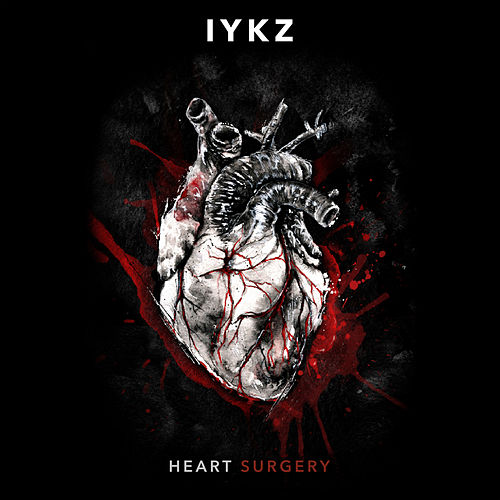 Heart Surgery by Iykz