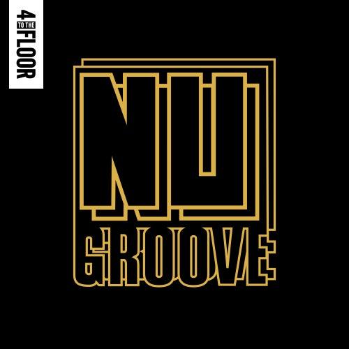 4 To The Floor Presents Nu Groove (Mixed) de Luke Solomon