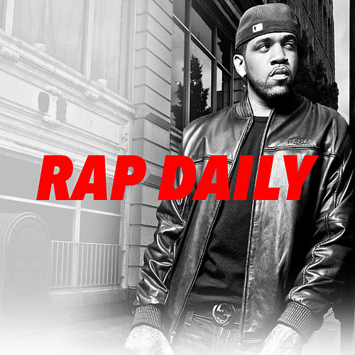 Rap Daily by Various Artists