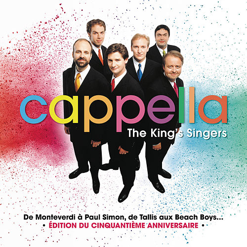 Cappella by King's Singers
