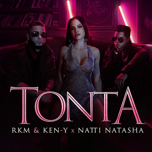 Tonta de Natti Natasha
