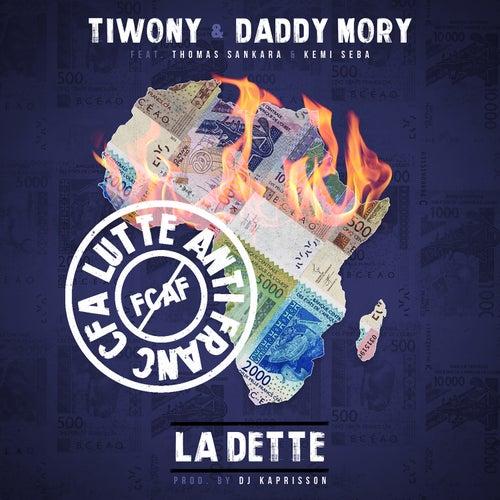 La dette by Daddy Mory
