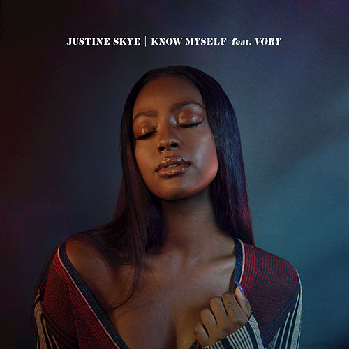 Know Myself de Justine Skye