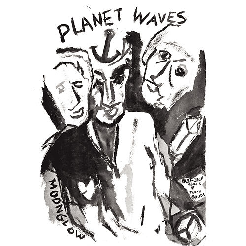 Planet Waves de Bob Dylan