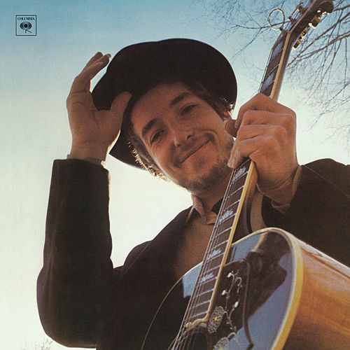 Nashville Skyline de Bob Dylan