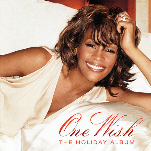 One Wish: The Holiday Album by Whitney Houston