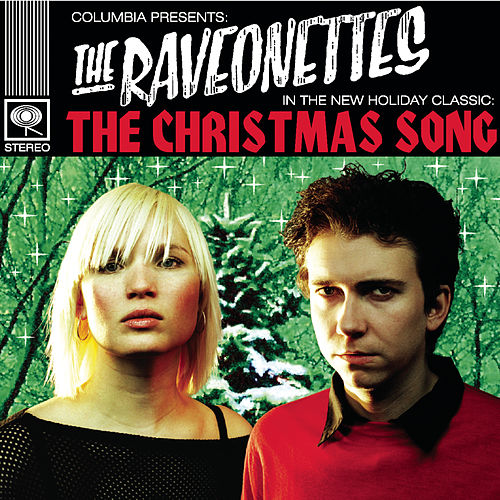 The Christmas Song von The Raveonettes