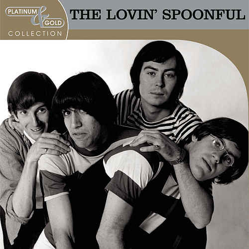Platinum & Gold Collection de The Lovin' Spoonful
