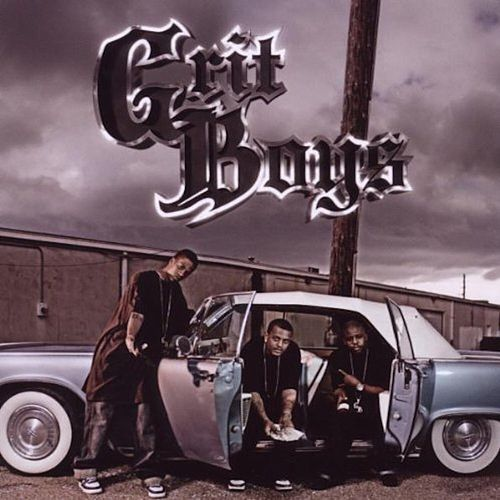 Ghetto Reality in Texas by Grit Boys