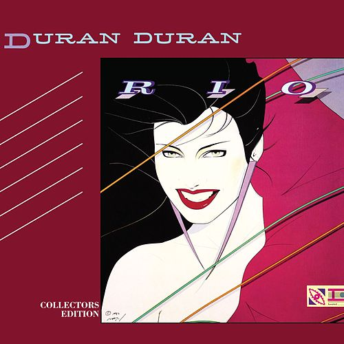 Rio (Collector's Edition) van Duran Duran