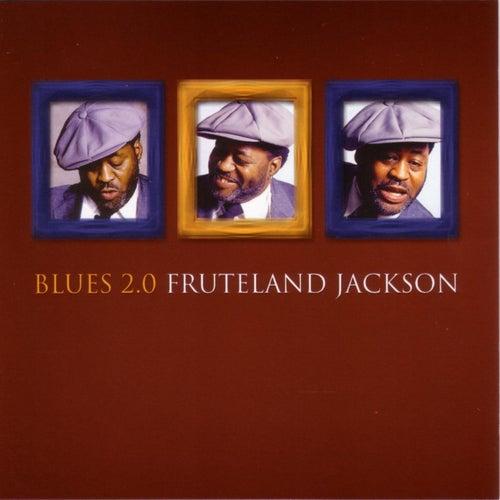 Blues 2.0 de Fruteland Jackson
