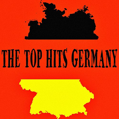The Top Hits Germany von Maxence Luchi