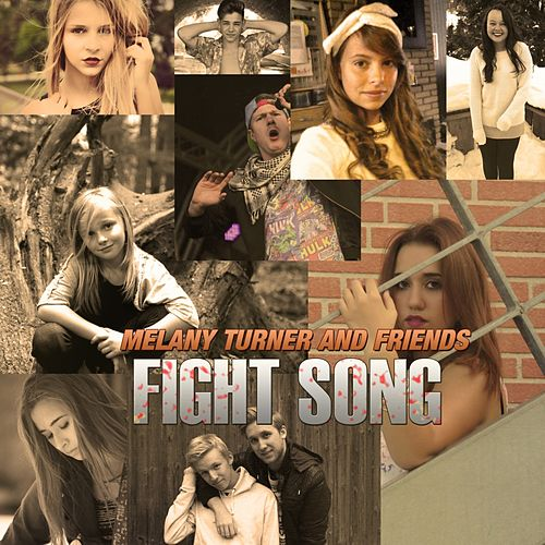 Fight Song de Melany Turner