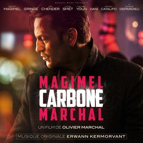 Carbone (Bande originale du film) de Various Artists