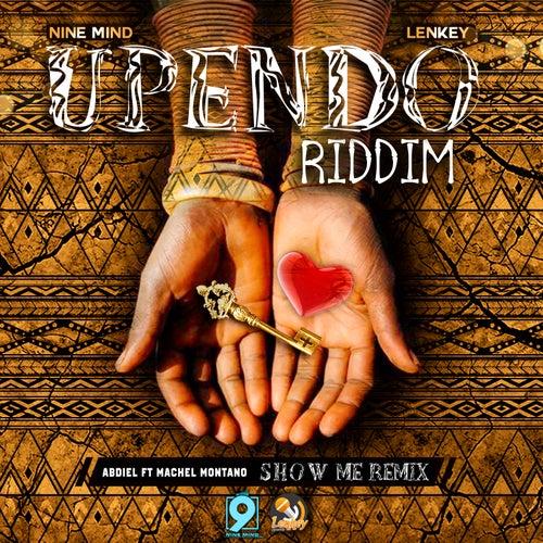 Show Me (Remix) [feat. Machel Montano] by Abdiel