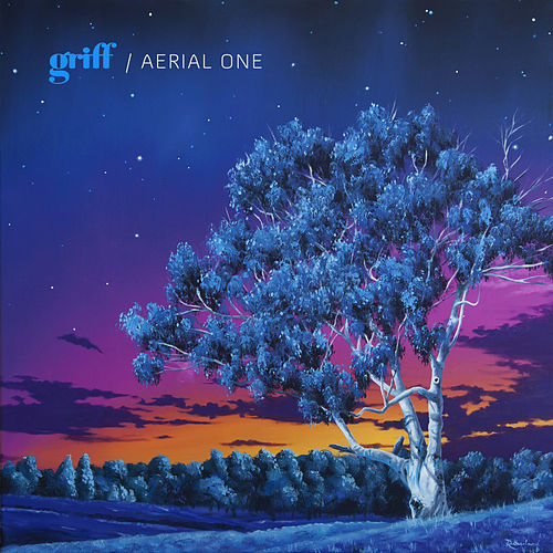Aerial One by Griff