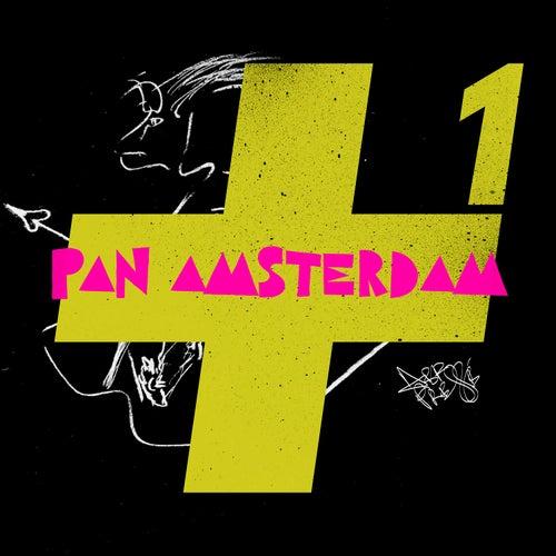 Plus One de Pan Amsterdam