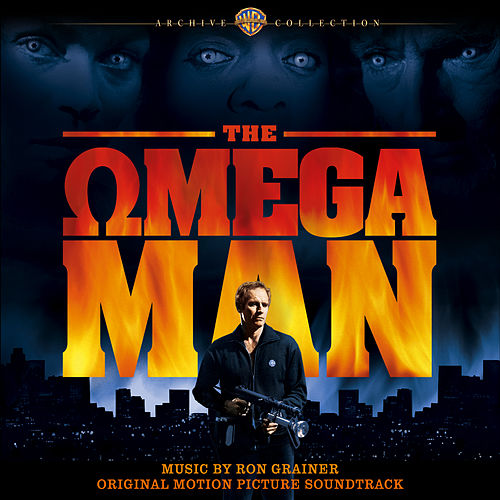 The Omega Man (Original Motion Picture Soundtrack) by Ron Grainer