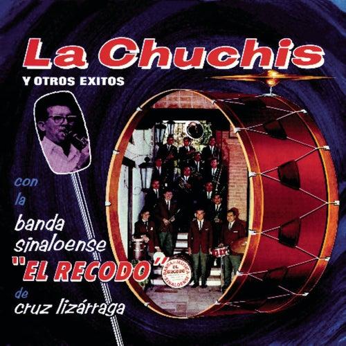La Chuchis Y Otros Exitos de Banda El Recodo