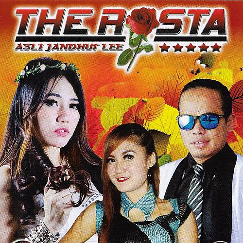 The Rosta Live Malang by Various Artists